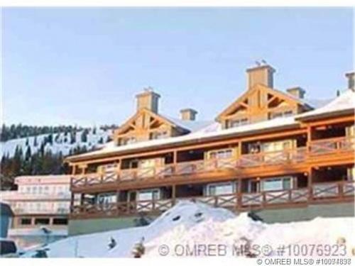 Big White,Canada,Property,1001